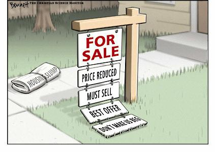 How Much Do Real Estate Inflated Property